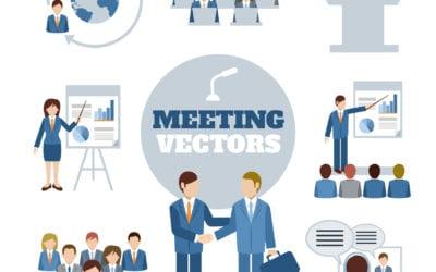 Sztuka spotkań w projektach i nie tylko, czyli o tym jak nie tracić czasu